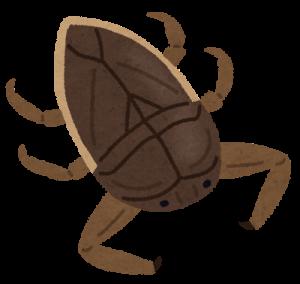 bug_tagame